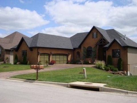 Spradling Homes Llc Home Builder In Springfield Missouri